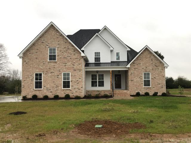 432 Old Orchard Dr, Lascassas, TN 37085 (MLS #1992856) :: John Jones Real Estate LLC