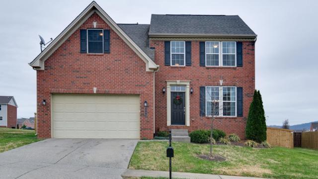 2304 Trivaca Ct, Nolensville, TN 37135 (MLS #1992861) :: John Jones Real Estate LLC