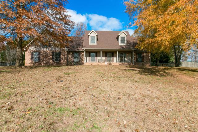 361 Renfro Ct, Clarksville, TN 37043 (MLS #1992862) :: John Jones Real Estate LLC