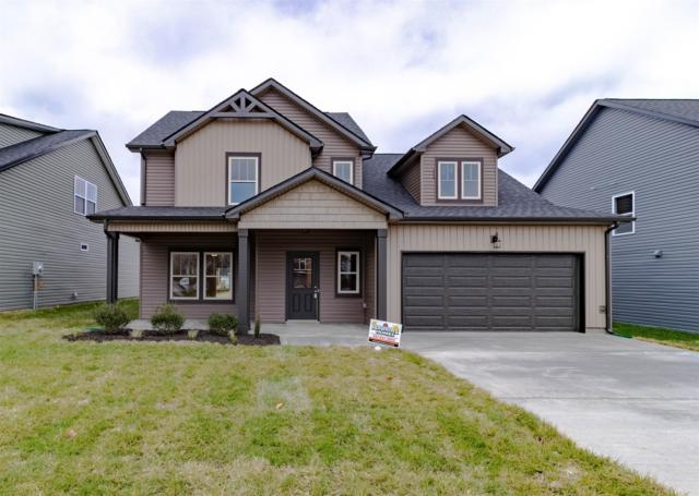 1143 Eagles Bluff Dr, Clarksville, TN 37040 (MLS #1992911) :: John Jones Real Estate LLC