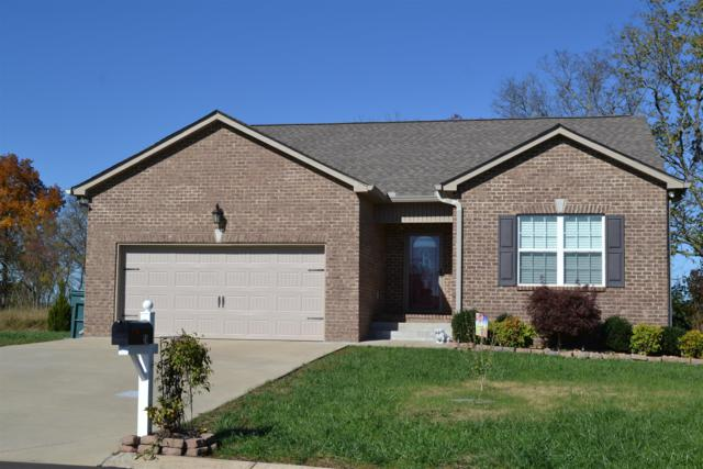 24 Angela Cir, Lebanon, TN 37087 (MLS #1992925) :: REMAX Elite