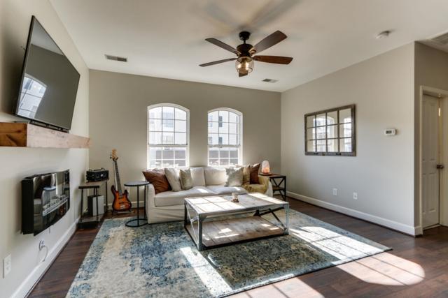 7009 Lenox Village Dr Apt 303, Nashville, TN 37211 (MLS #1992932) :: RE/MAX Choice Properties