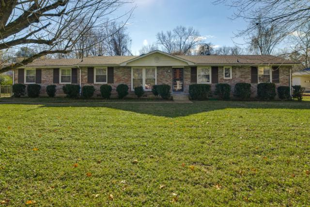 2012 Forrest Green Dr, Nashville, TN 37216 (MLS #1992950) :: John Jones Real Estate LLC