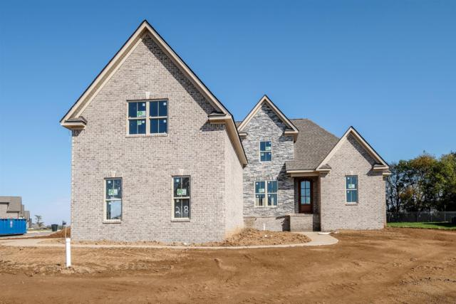 101 Cardigan Ct (Lot 218), Spring Hill, TN 37174 (MLS #1992955) :: Nashville on the Move
