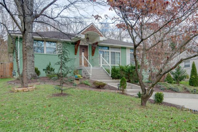304 Blackman Road, Nashville, TN 37211 (MLS #1992956) :: The Kelton Group