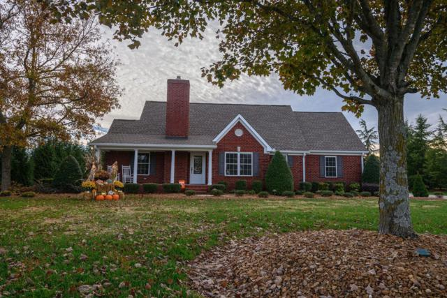 2318 Highway 41A South, Shelbyville, TN 37160 (MLS #1992963) :: John Jones Real Estate LLC
