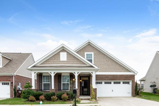 2145 River Overlook Dr, Hermitage, TN 37076 (MLS #1992965) :: John Jones Real Estate LLC