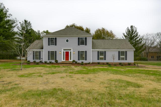 7032 N Lake Dr, Brentwood, TN 37027 (MLS #1992975) :: John Jones Real Estate LLC