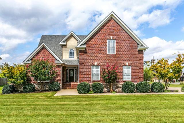 3302 Robinwood Dr, Murfreesboro, TN 37128 (MLS #RTC1992980) :: John Jones Real Estate LLC