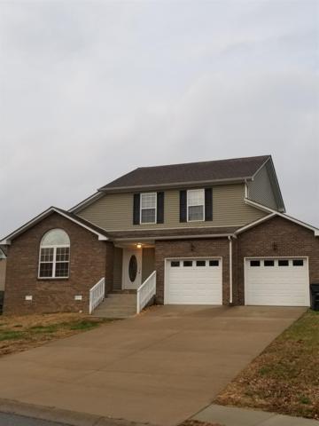 1537 Apache Way, Clarksville, TN 37042 (MLS #1993011) :: RE/MAX Choice Properties