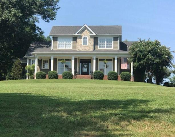 851 Tidwell Rd, Burns, TN 37029 (MLS #1993012) :: John Jones Real Estate LLC