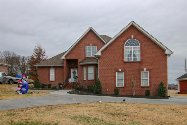 902 Bonnie Blue Way, Lebanon, TN 37087 (MLS #1993014) :: John Jones Real Estate LLC
