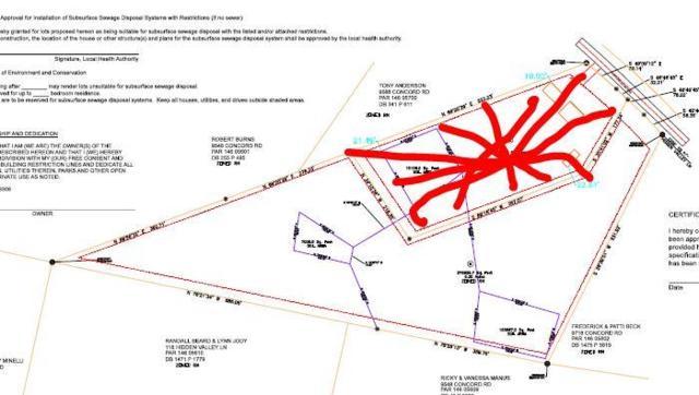 9652 Concord Rd, Rockvale, TN 37153 (MLS #1993022) :: EXIT Realty Bob Lamb & Associates