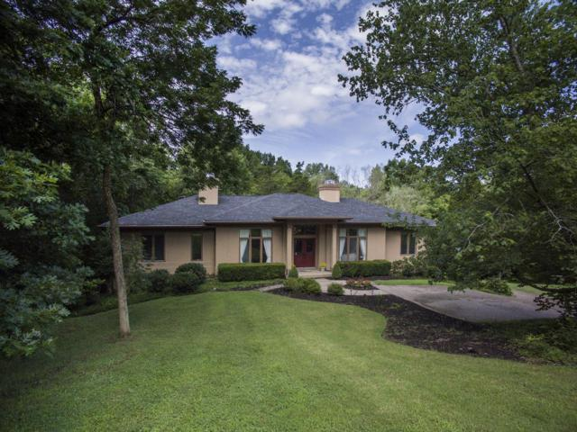 1449 Beddington Park, Nashville, TN 37215 (MLS #1993040) :: FYKES Realty Group