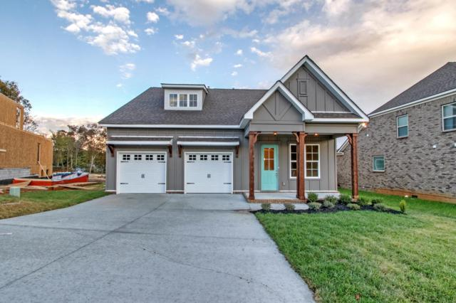 39 Eagles Court, Mount Juliet, TN 37122 (MLS #1993056) :: Nashville on the Move