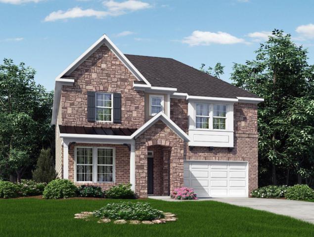 732 Tennypark Lane, Mount Juliet, TN 37122 (MLS #1993109) :: John Jones Real Estate LLC