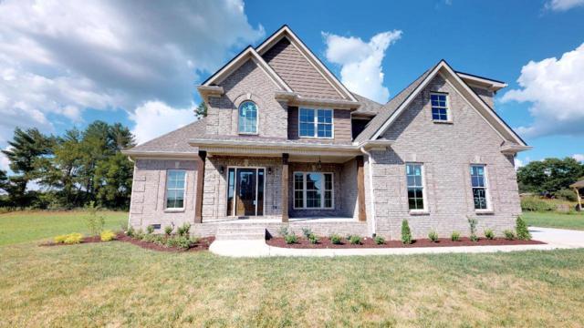 1713 North Side Dr, Murfreesboro, TN 37130 (MLS #1993123) :: John Jones Real Estate LLC