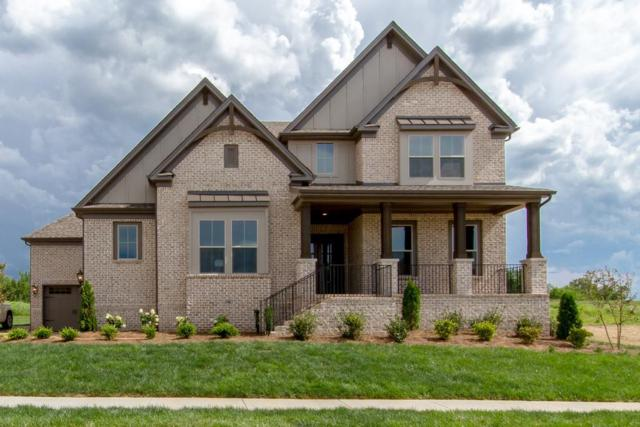 1902 Traditions Circle #47, Brentwood, TN 37027 (MLS #1993137) :: Exit Realty Music City