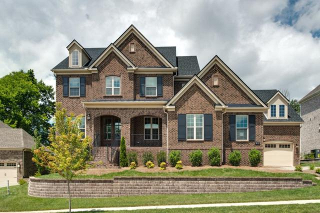 1931 Parade Drive #95, Brentwood, TN 37027 (MLS #1993140) :: Exit Realty Music City