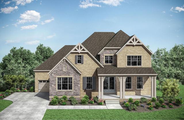 113 Hankins Court #173, Nolensville, TN 37135 (MLS #1993150) :: John Jones Real Estate LLC