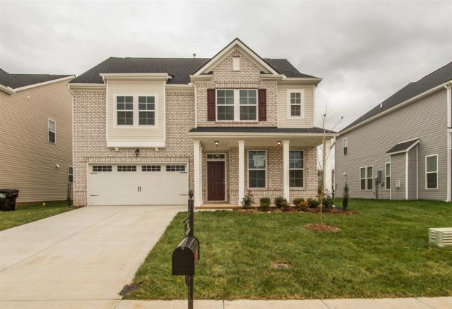 502 Nightcap Lane ( Lot 147), Murfreesboro, TN 37128 (MLS #1993160) :: Clarksville Real Estate Inc