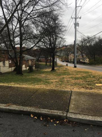 1000 43Rd Ave N, Nashville, TN 37209 (MLS #1993209) :: John Jones Real Estate LLC