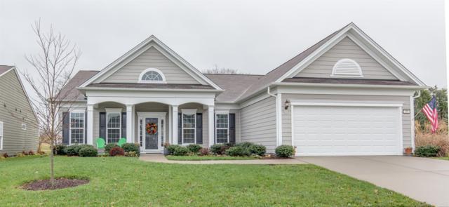 159 Privateer Ln, Mount Juliet, TN 37122 (MLS #1993258) :: John Jones Real Estate LLC