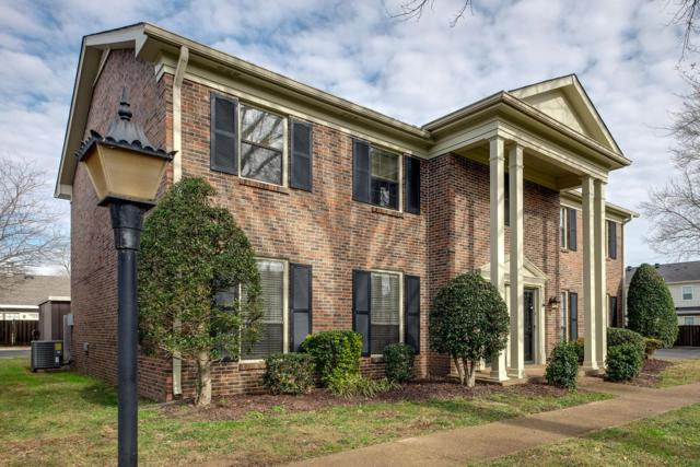 1111 General George Patton Road, Nashville, TN 37221 (MLS #1993261) :: Nashville on the Move