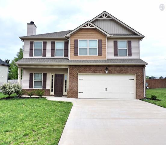 747 Sturdivant Dr, Clarksville, TN 37042 (MLS #1993275) :: John Jones Real Estate LLC
