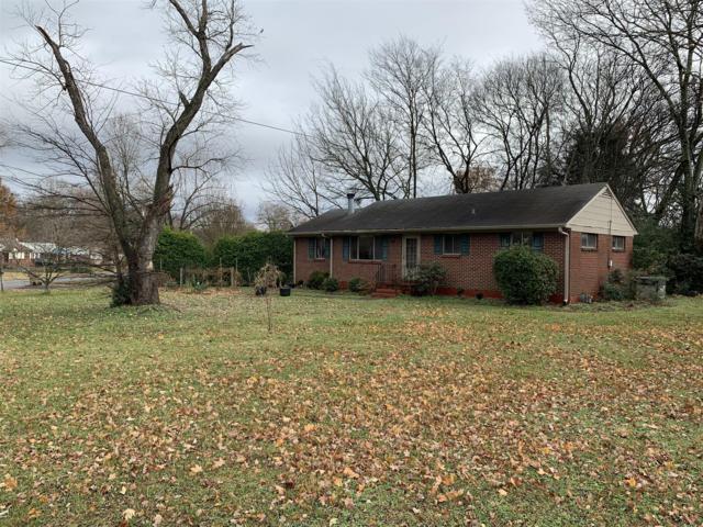 2801 Dunmore Dr, Nashville, TN 37214 (MLS #1993276) :: John Jones Real Estate LLC