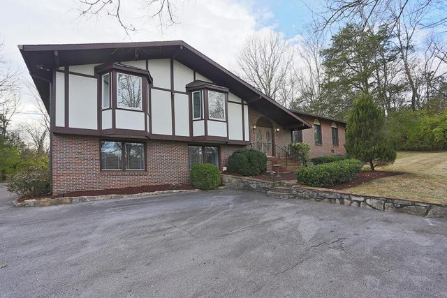 715 Hillwood Blvd, Nashville, TN 37205 (MLS #1993279) :: Team Wilson Real Estate Partners