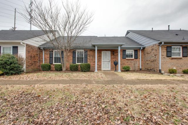 5601 Country Dr Apt 205, Nashville, TN 37211 (MLS #1993287) :: RE/MAX Choice Properties