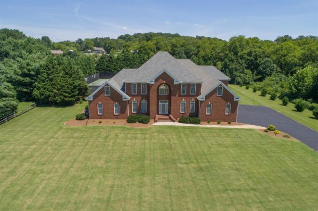 4300 Warren Rd, Franklin, TN 37067 (MLS #1993289) :: John Jones Real Estate LLC