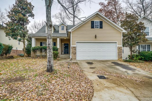 1917 Deep Woods Trl, Nashville, TN 37214 (MLS #1993292) :: CityLiving Group