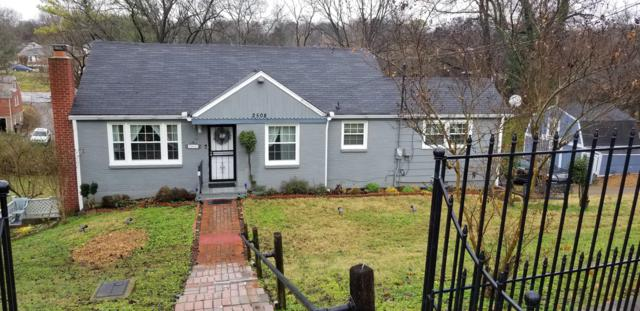 2508 Solon Dr, Nashville, TN 37206 (MLS #1993300) :: John Jones Real Estate LLC