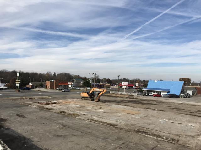 1508 Memorial Blvd, Springfield, TN 37172 (MLS #1993308) :: Clarksville Real Estate Inc