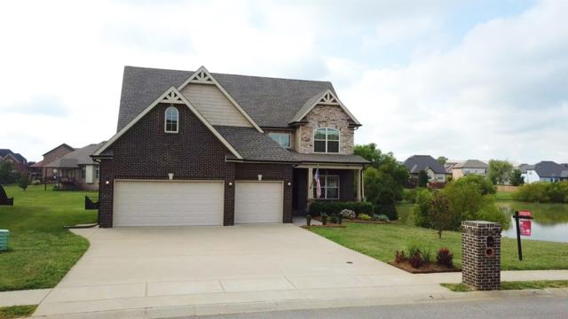 116 Bainbridge Dr, Clarksville, TN 37043 (MLS #1993333) :: John Jones Real Estate LLC