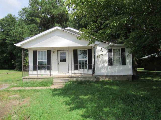 601 N Main St, Dyer, TN 38330 (MLS #1993347) :: John Jones Real Estate LLC