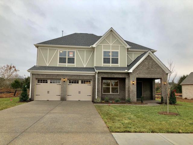 405 Quarry Road (Cm9), Gallatin, TN 37066 (MLS #1993348) :: John Jones Real Estate LLC