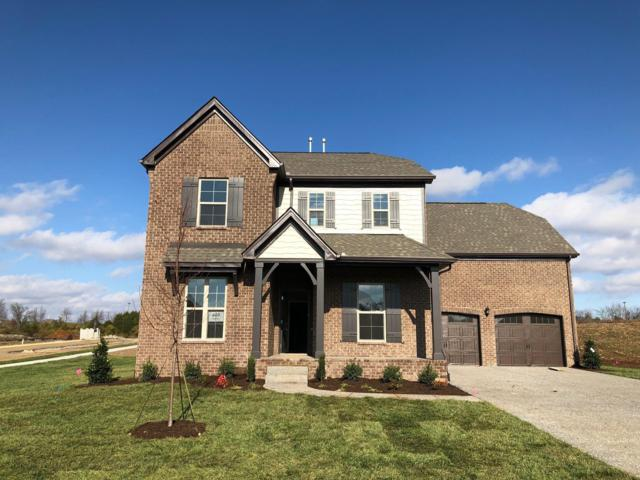 400 Quarry Road (Cm19), Gallatin, TN 37066 (MLS #1993349) :: John Jones Real Estate LLC