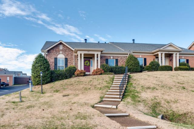 1243 Brentwood Pt #1243, Brentwood, TN 37027 (MLS #1993384) :: Valerie Hunter-Kelly & the Air Assault Team