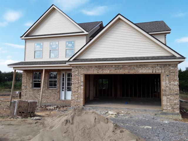1423 Wrangler, Smyrna, TN 37167 (MLS #1993386) :: John Jones Real Estate LLC
