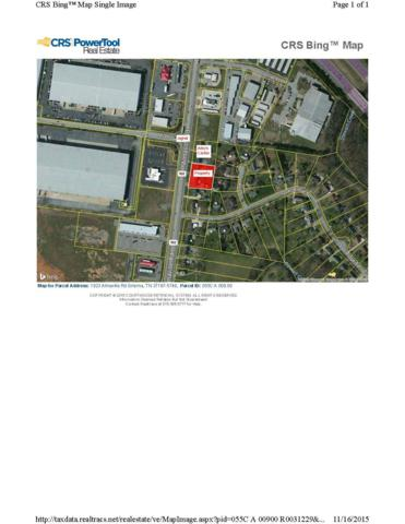 1923 Almaville Rd., Smyrna, TN 37167 (MLS #RTC1993404) :: The Milam Group at Fridrich & Clark Realty