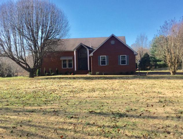 5031 Windland Dr, Springfield, TN 37172 (MLS #1993409) :: John Jones Real Estate LLC