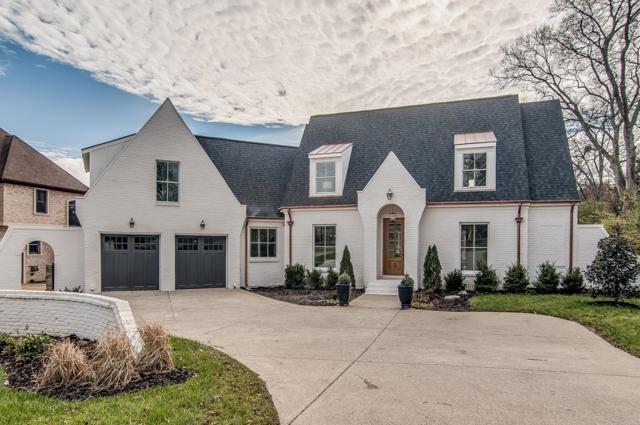 2219 Hobbs Rd, Nashville, TN 37215 (MLS #1993414) :: John Jones Real Estate LLC