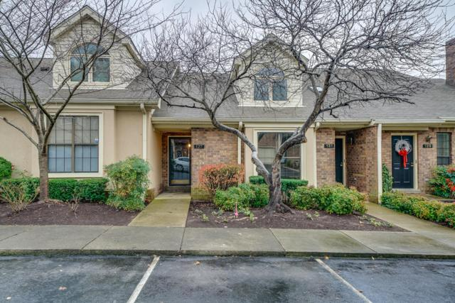 127 Villa View Ct, Brentwood, TN 37027 (MLS #1993429) :: Nashville on the Move