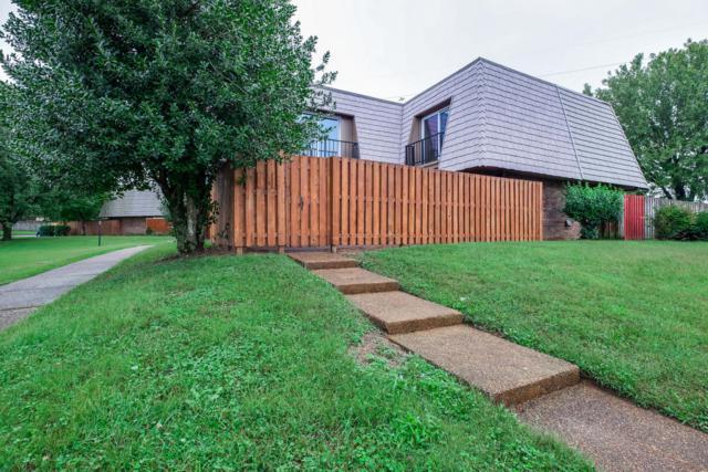 121 Cedarwood Ln, Madison, TN 37115 (MLS #1993445) :: RE/MAX Choice Properties
