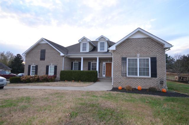 710 Dixie Bee Rd, Clarksville, TN 37043 (MLS #1993450) :: John Jones Real Estate LLC