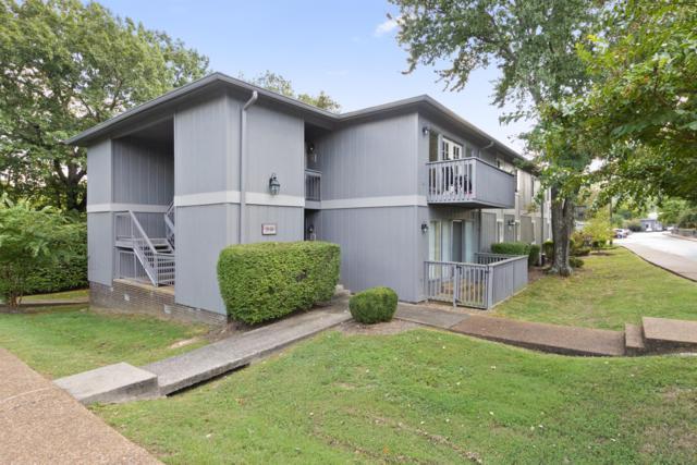 21 Vaughns Gap Rd Apt 23 #23, Nashville, TN 37205 (MLS #1993454) :: Fridrich & Clark Realty, LLC