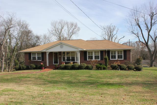781 Hull Ave, Lewisburg, TN 37091 (MLS #1993486) :: RE/MAX Homes And Estates